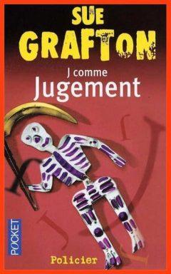 Sue Grafton - J comme jugement