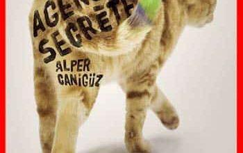 Alper Caniguz - L'agence secrète