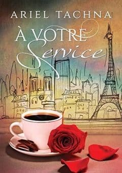 Ariel Tachna - A votre service