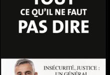 Bertrand Soubelet - Tout ce qu'il ne faut pas dire