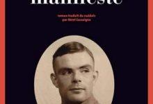 David Lagercrantz - Indécence manifeste