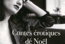 Françoise Rey - Contes érotiques de Noël