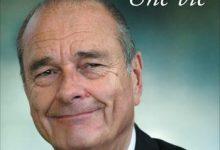 Franz-Olivier Giesbert - Chirac, une vie