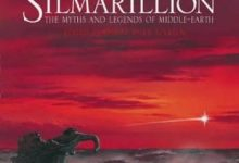 Photo of J.R.R Tolkien – Le Silmarillion