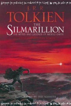 J.R.R Tolkien - Le Silmarillion