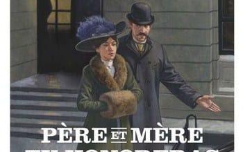 Jean-Pierre Charland - Père et mère tu honoreras