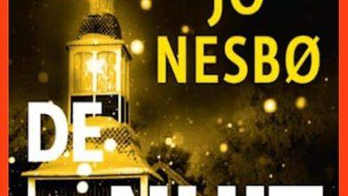 Jo Nesbo - Soleil de Nuit