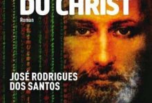 Jose Rodrigues Dos Santos - L'ultime secret du Christ