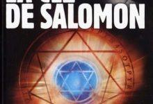 Photo de Jose Rodrigues Dos Santos – La clé de Salomon