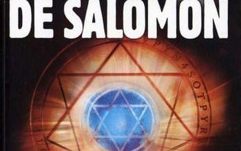 Jose Rodrigues Dos Santos - La clé de Salomon