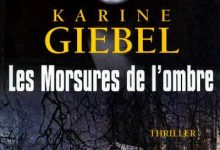 Karine Giebel - Les morsures de l'ombre