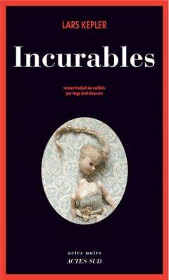 Lars Kepler - Incurables