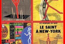 Photo de Leslie Charteris – Le Saint – Tomes 1 a 17