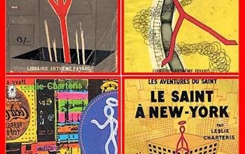 Leslie Charteris - Le Saint