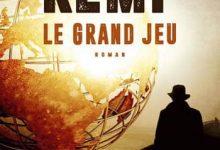 Percy Kemp - Le grand jeu
