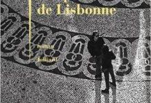 Photo de Philippe Besson – Les passants de Lisbonne
