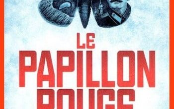 Sam Eastland - Le papillon rouge