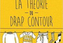 Valérie Chevalier - La théorie du drap contour