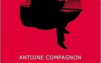 Photo de Antoine Compagnon – Un été avec Baudelaire