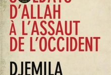 Photo de Djemila Benhabib – Les Soldats d'Allah à l'assaut de l'Occident