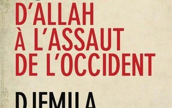 Photo of Djemila Benhabib – Les Soldats d'Allah à l'assaut de l'Occident