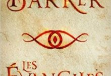 Clive Barker - Les évangiles écarlates