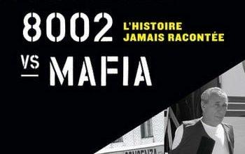 Photo de Daniel Renaud – Cellule 8002 vs mafia