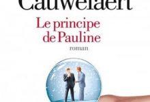 Photo de Didier van Cauwelaert – Le principe de pauline