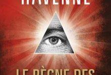 Photo de Giacometti Ravenne – Le règne des Illuminati