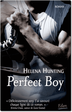Helena Hunting - Perfect boy