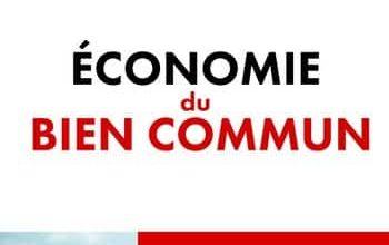 Jean Tirole - Economie du bien commun