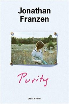 Jonathan Franzen - Purity