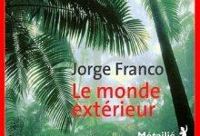 Photo de Jorge Franco – Le monde extérieur