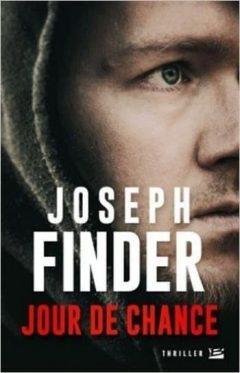 Joseph Finder - Jour de chance