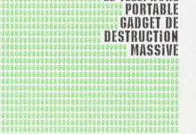 Photo de Le téléphone portable, gadget de destruction massive