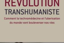 Photo de Luc Ferry – La révolution transhumaniste