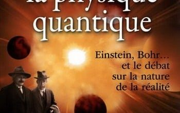Photo de Manjit Kumar – Le grand roman de la physique quantique
