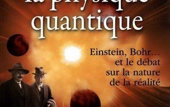 Photo of Manjit Kumar – Le grand roman de la physique quantique