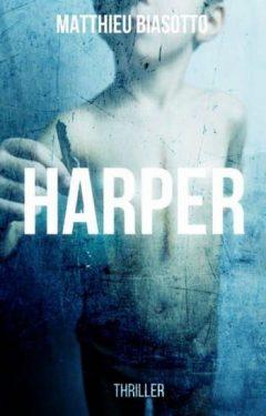 Matthieu Biasotto - Harper
