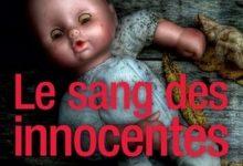 Photo de Mélanie Tremblay – Le sang des innocentes