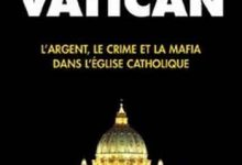 Photo de Paul Williams – Les Dossiers Noirs du Vatican