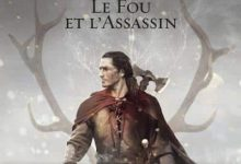 Photo de Robin Hobb – Le fou et l'assassin