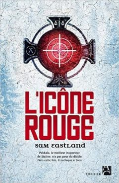 Sam Eastland - L'Icone Rouge