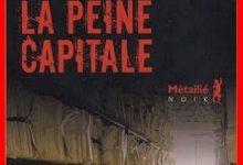 Photo de Santiago Roncagliolo – La peine capitale