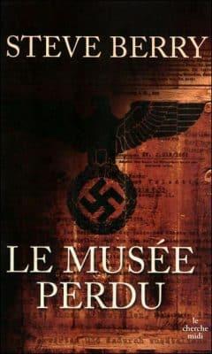 Steve Berry - Le musée perdu