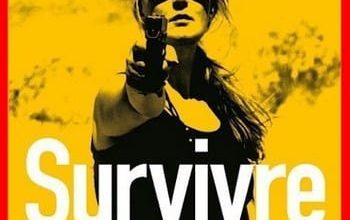 Vicki Pettersson - Survivre