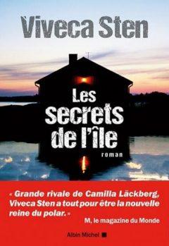 Viveca Sten - Les secrets de l'île