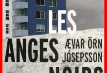 Photo de Ævar Örn Jósepsson – Les anges noirs