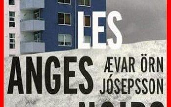 Ævar Örn Jósepsson - Les anges noirs
