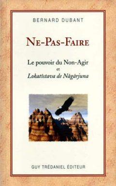 Bernard Dubant - Ne-Pas-Faire